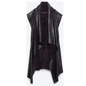 🆕 ZARA Woman Vest